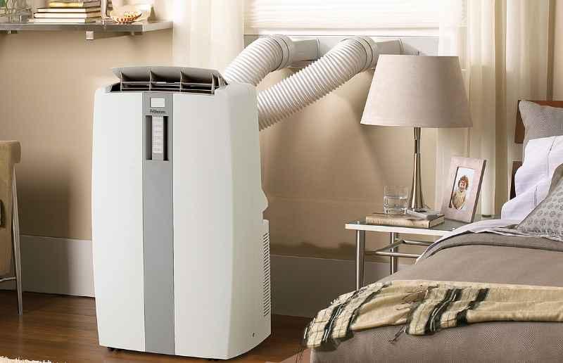 обеспечивает вентиляцию и охлаждение воздушных масс