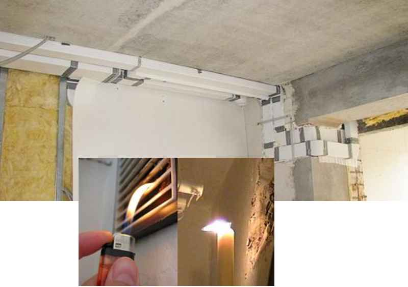 Вытяжные вентиляторы необходимы для вывода отработанных объемов воздушных масс.