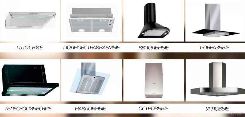 - эстетика: впишется ли система в интерьер кухни;