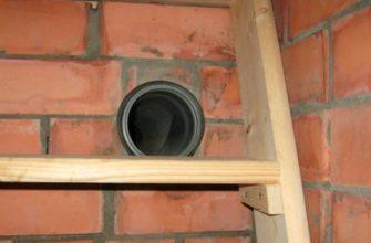 Естественная вентиляция в гараже с подвалом не всегда способна обеспечивать благоприятный климат